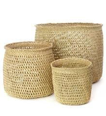 Pretty Baskets to Get You Organized