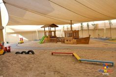 THE REGGIO EMILIA PLAYGROUND...... my dream preschool and daycare playground