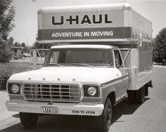 38 Best U-HAUL images | Self storage, U haul truck, Car ...