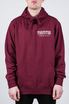 e16f17334b2 Decoded Hoodie - Trapstar London