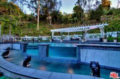 12055 Summit Cir, Beverly Hills, CA 90210 - Zillow | 10,000 sf | 7 bed 7.5 bath | 11,800,000 USD