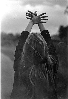 Liberdade de voar num horizonte qualquer, liberdade de pousar onde o coração quiser. Cecília Meireles
