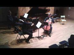 Tchaikovski piano trio Op.50