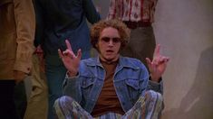 Hyde, That 70's Show