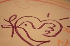 @Fellowship of Reconciliation shared a blog post for their followers: This is why we LOVE you!