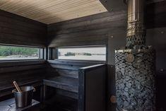 SUMMER VILLA VII, Kustavi   Kesäasunnot ja saunat   Projektit   Arkkitehtitoimisto Haroma & Partners OY