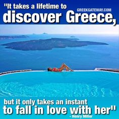 Discover the Greek Islands's photo.