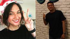Lepas dari Hamish Daud, Nadine Chandrawinata Gandeng Dimas Anggara?