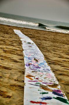 ELLEFEEART.COM★  ★ ° ☾ ☆ ¸. ¸ Beach Mat, Outdoor Blanket