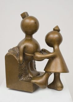 """Tom Otterness 