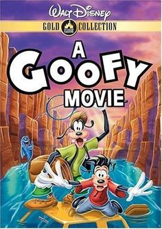 In his first big-screen animated feature, Goofy, the lovable Disney canine, causes trouble for his son Maxs social life. It seems that Max is trying to impress pretty Roxanne at school, but Dads, er, goofiness keeps getting in the way. In order to iron things out, Goofy takes Max on a fishing trip that he hopes will help strengthen their relationship. 78 min. random personal-development
