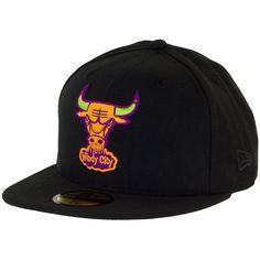 New Era Multipop Cap Chicago Bulls ★★★★★