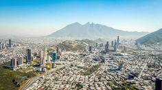 Hello Monterrey I missed you! : @eleventy_mty