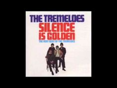 The Tremeloes - Silence Is Golden Aka The Trump Inaugural Song ! 60s Music, Music Mix, The Tremeloes, Silence Is Golden, First Love, My Love, Kids Songs, Popular Music, Me Me Me Song