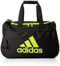 adidas Diablo Small Duffle Bag