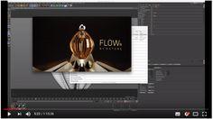 MAXON Webinar – RealFlow and Cinema 4D