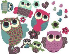 free owl printables | Can I Get a Hoot-Hoot!? Owl Treat Bags FREE Printable | Tween Craft ...