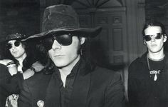The Sisters Of Mercy by C. Late 80s Music, Andrew Eldritch, Goth Bands, Gothic Rock, Dark Gothic, Sisters Of Mercy, Steve Vai, Siouxsie & The Banshees, Sister Photos