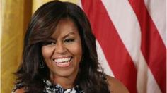 Image copyright                  Getty Images                  Image caption                                      Michelle Obama is the first African American to be First Lady                                The mayor of a town in the US state of West Virginia has resigned after she was caught up in a controversy over racist comments about Michelle Obama.  Beverl