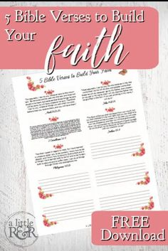 Verses About Strength, Faith Verses, Faith Bible, Anxiety Verses, Popular Bible Verses, Bible Verse Memorization, Christian Meditation, Free Bible Study, Identity In Christ