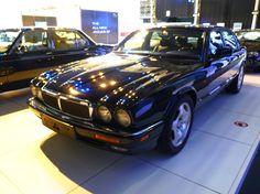 Jaguar XJ 6 1996