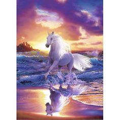 $54 CHRISTIAN LASSEN Free Spirit WALL MURAL POSTER 72x100 on eBay!