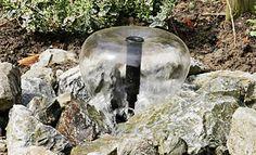 Mini-Springbrunnen