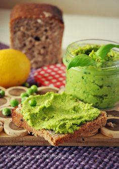 Good Food, Yummy Food, Diy Food, Superfood, Avocado Toast, Food To Make, Veggies, Food And Drink, Healthy Eating