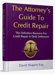 Repairing your credit can be a frustrating  task. But with The Attorney's Guide To Credit Repair repairing your credit is a breeze. Everything is fill-in-the-blanks and it works! Fix Bad Credit, How To Fix Credit, Check Credit Score, Improve Your Credit Score, Build Credit, Credit Card Hacks, Rewards Credit Cards, Orlando, Credit Card Images