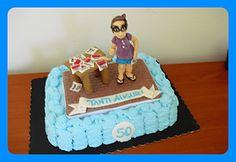 i dolci di Anto: Buon 50° compleanno!!