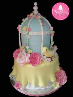 Galleries - McGreevy CakesMcGreevy Cakes