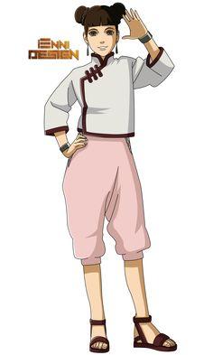 Boruto: Naruto the Movie Naruto Uzumaki, Himawari Boruto, Neji E Tenten, Naruto Oc, Shikamaru, Hinata, Naruto Girls, Naruto New Generation, Boruto Characters