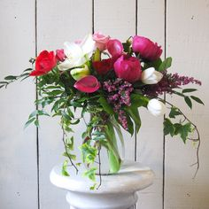 Be Mine - Weddings  Green Meadows Florist. Chadds Ford, West Chester, Philadelphia, Kennett Square, Pennsylvania    Wedding Florist  www.greenmeadowsflorist.com