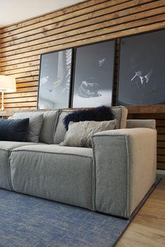 RTLWM Najaar 2016 afl. 8 - Bank Sofa, Couch, Wooden Walls, Furniture, Design, Home Decor, Homemade Home Decor, Sofas