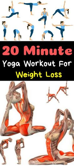It has a profound effect on weight loss, and this workout will help burn off belly fat faster than ever! This yoga workout for weight loss will also help with energy levels and flexibility, giving … Quick Weight Loss Tips, Weight Loss Help, Losing Weight Tips, Weight Loss Program, How To Lose Weight Fast, Weight Loss Yoga, Reduce Weight, Weight Gain, Workout For Weight Loss