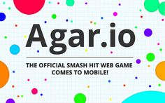 Agar.io App by MiniClip #agario #app #miniclip #freeappsking #itunes #googleplay #android #ipad #iphone #itouch #miniclip #puzzle #games #apps