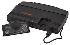 "The trademark covers ""video game consoles; video game consoles for use with an external display screen or monitor,"" among other things. History Of Video Games, Video Games List, Best Gaming Console, Playstation, Turbografx 16, Pc Engine, Sega Master System, Ghostbusters, Elder Scrolls"