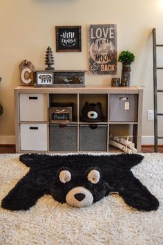 Flawless 20 Cute Baby Boy Room Ideas https://mybabydoo.com/2017/09/07/20-cute-baby-boy-room-ideas/ A newborn can readily be changed on a bathroom countertop, which provides you convenient accessibility to water.
