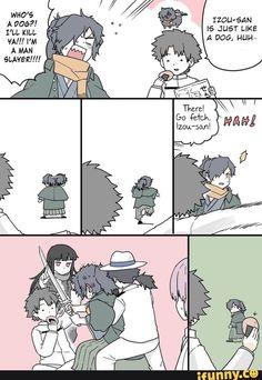 animu, fatestaynight, fate, fategrandorder, fatezero - iFunny :)
