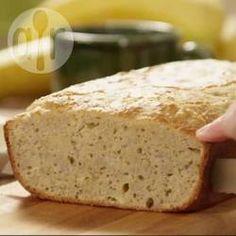 Gluten Free Banana Cake @ allrecipes.com.au