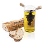 Grape Oil and Vinegar Set