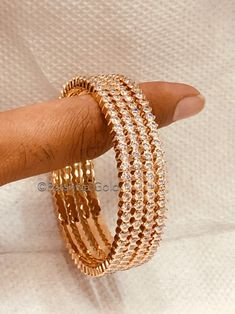 Bracelets for Women – Fine Sea Glass Jewelry Plain Gold Bangles, Ruby Bangles, Gold Bangles Design, Gold Earrings Designs, Silver Bracelets, Bangle Bracelets, Jewelry Design, Gold Jewelry Simple, 18k Gold Jewelry