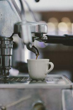 Coffee | Matteo Bianchessi