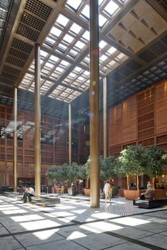 Mercado Central Abu Dhabi / Foster + Partners
