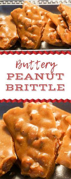 Peanut Recipes, Candy Recipes, Holiday Recipes, Dessert Recipes, Easy Christmas Baking Recipes, Raw Recipes, Baking Desserts, Family Recipes, Homemade Christmas