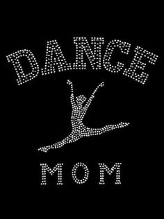 Even better than dancing myself, I love being a dance mom :)
