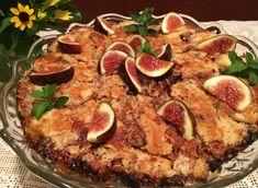 Prajitura lenesului – Sa Gatim cu Gina Desert Recipes, Pancakes, Deserts, Pork, Cooking Recipes, Breakfast, Places, Recipes, Yummy Cakes