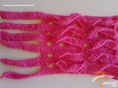 Moda Croche - Marisol Bernal - Álbumes web de Picasa