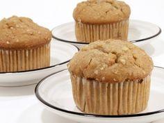 Bran Recipes on Pinterest   Bran Muffins, Oat Bran Muffins and Rice