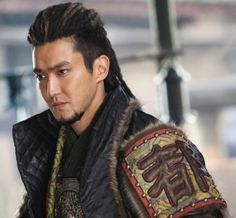 Choi Si-won to appear in China-US epic movie Dragon Blade - Daehan ...